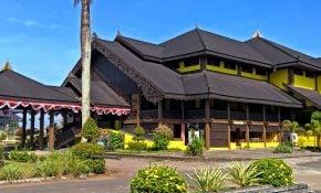Anggun 21 Gambar Rumah Adat Kalimantan 83 Dengan Tambahan Perencana Dekorasi Rumah oleh 21 Gambar Rumah Adat Kalimantan