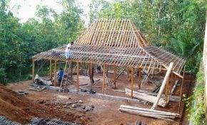 Bagus 21 Gambar Rumah Adat Limasan 69 Menciptakan Perencanaan Desain Rumah untuk 21 Gambar Rumah Adat Limasan
