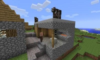 Bagus 21 Gambar Rumah Minecraft 77 Renovasi Desain Interior Untuk Renovasi Rumah untuk 21 Gambar Rumah Minecraft