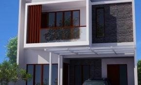 Bagus 21 Gambar Rumah Minimalis Terbaru 2018 96 Dengan Tambahan Ide Dekorasi Rumah dengan 21 Gambar Rumah Minimalis Terbaru 2018