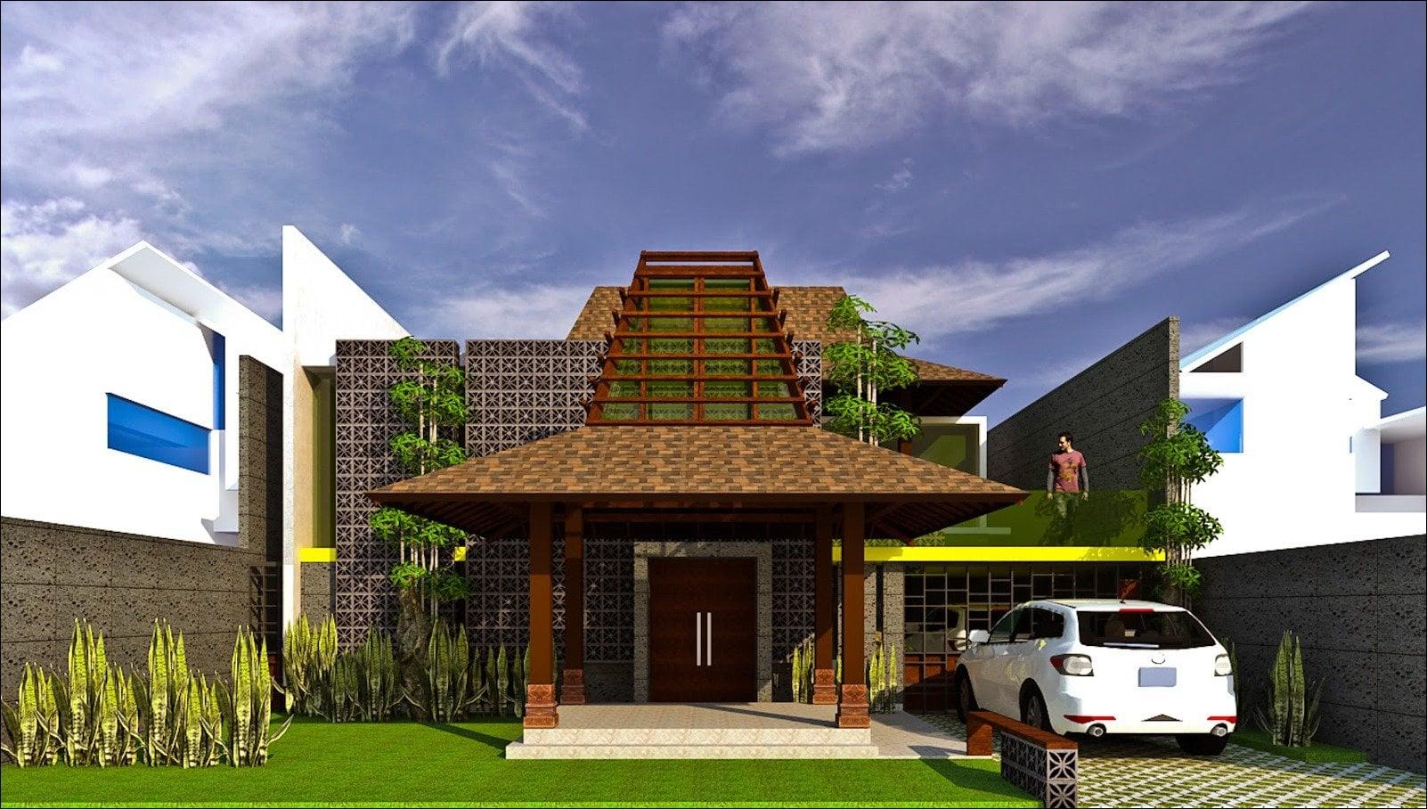 Cemerlang 21 Gambar Rumah Joglo Terbaru 20 Renovasi Ide Dekorasi Rumah untuk 21 Gambar Rumah Joglo Terbaru