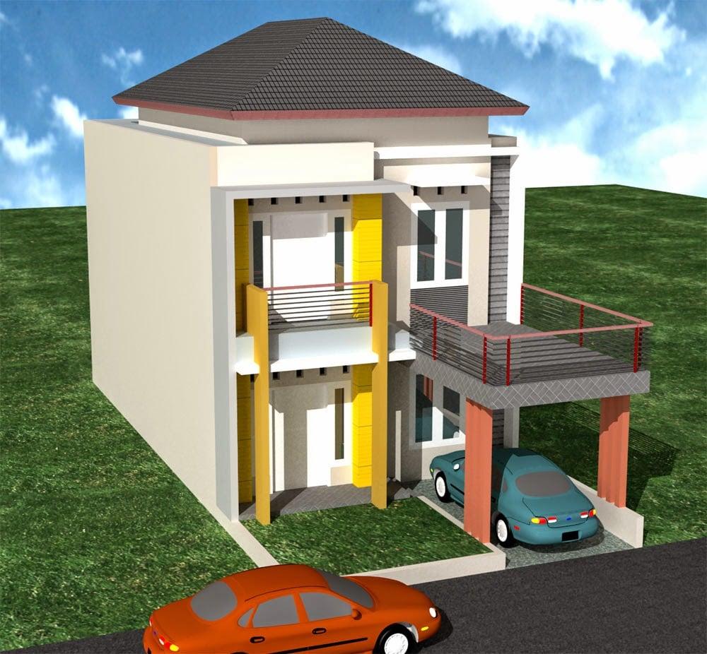 Cemerlang 21 Gambar Rumah Minimalis Ukuran 7x12 45 Untuk Desain Dekorasi Mebel Rumah dengan 21 Gambar Rumah Minimalis Ukuran 7x12