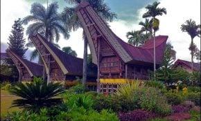 Epik 21 Gambar Rumah Adat Sulawesi 69 Dengan Tambahan Ide Desain Rumah oleh 21 Gambar Rumah Adat Sulawesi