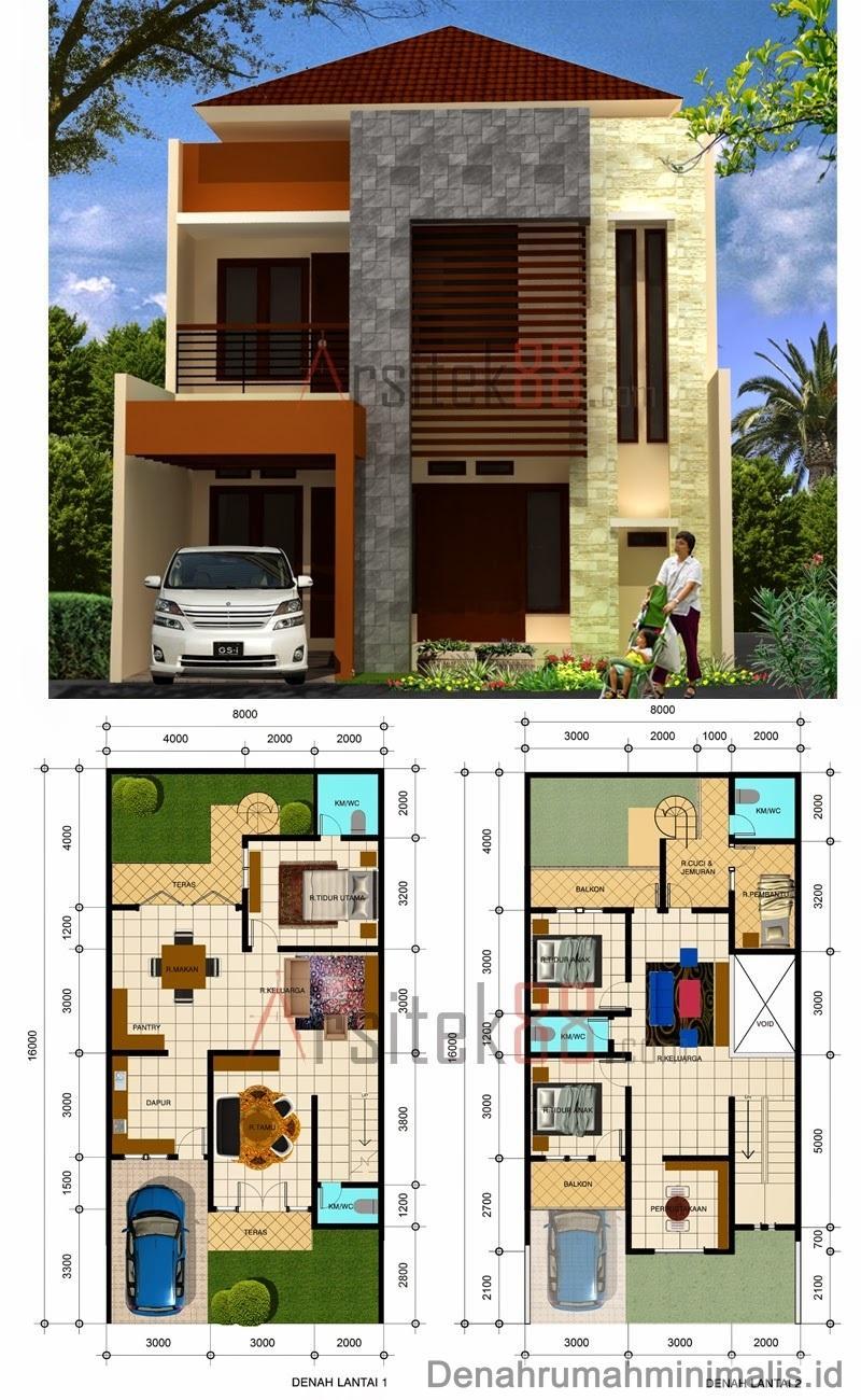 Epik 21 Gambar Rumah Minimalis 1 Kamar 64 Untuk Perencanaan Desain Rumah dengan 21 Gambar Rumah Minimalis 1 Kamar