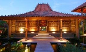 Fancy 21 Gambar Rumah Adat Jawa Tengah 72 Perencana Dekorasi Rumah untuk 21 Gambar Rumah Adat Jawa Tengah