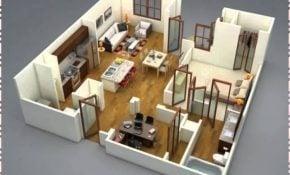 Fancy 21 Gambar Rumah Sederhana 2 Kamar 87 Di Ide Merombak Rumah dengan 21 Gambar Rumah Sederhana 2 Kamar