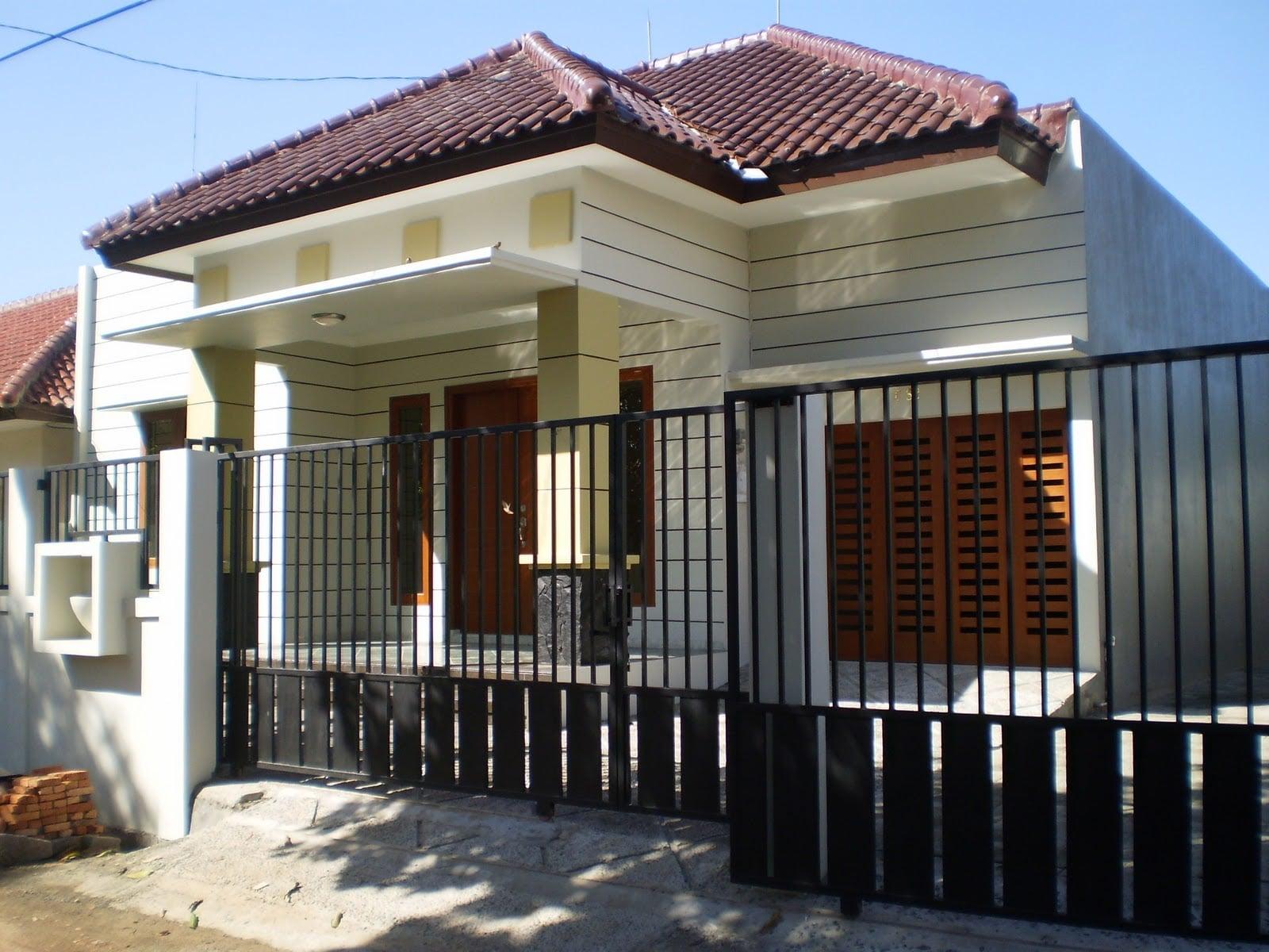 Fantastis 21 Gambar Rumah Joglo Terbaru 57 Di Ide Desain Interior Untuk Desain Rumah dengan 21 Gambar Rumah Joglo Terbaru
