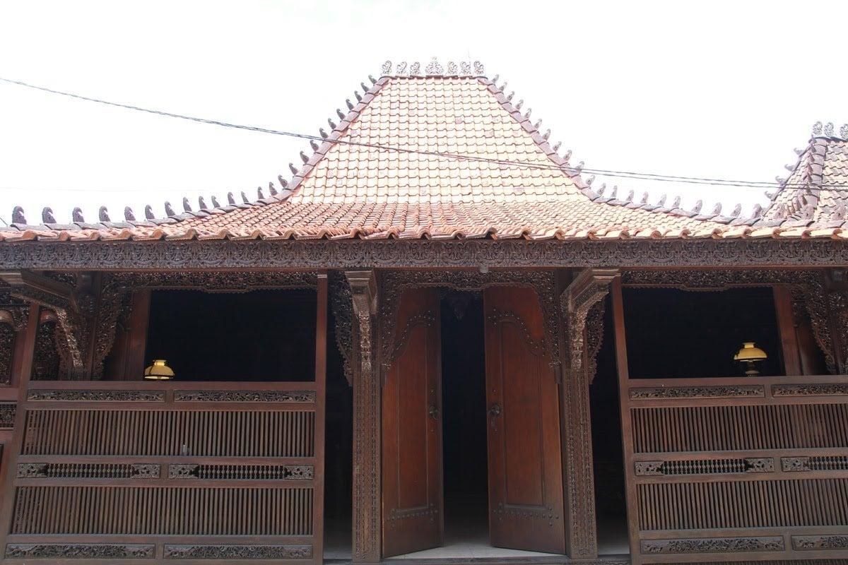Hebat 21 Gambar Rumah Adat Jawa Tengah 73 Perencana Dekorasi Rumah oleh 21 Gambar Rumah Adat Jawa Tengah
