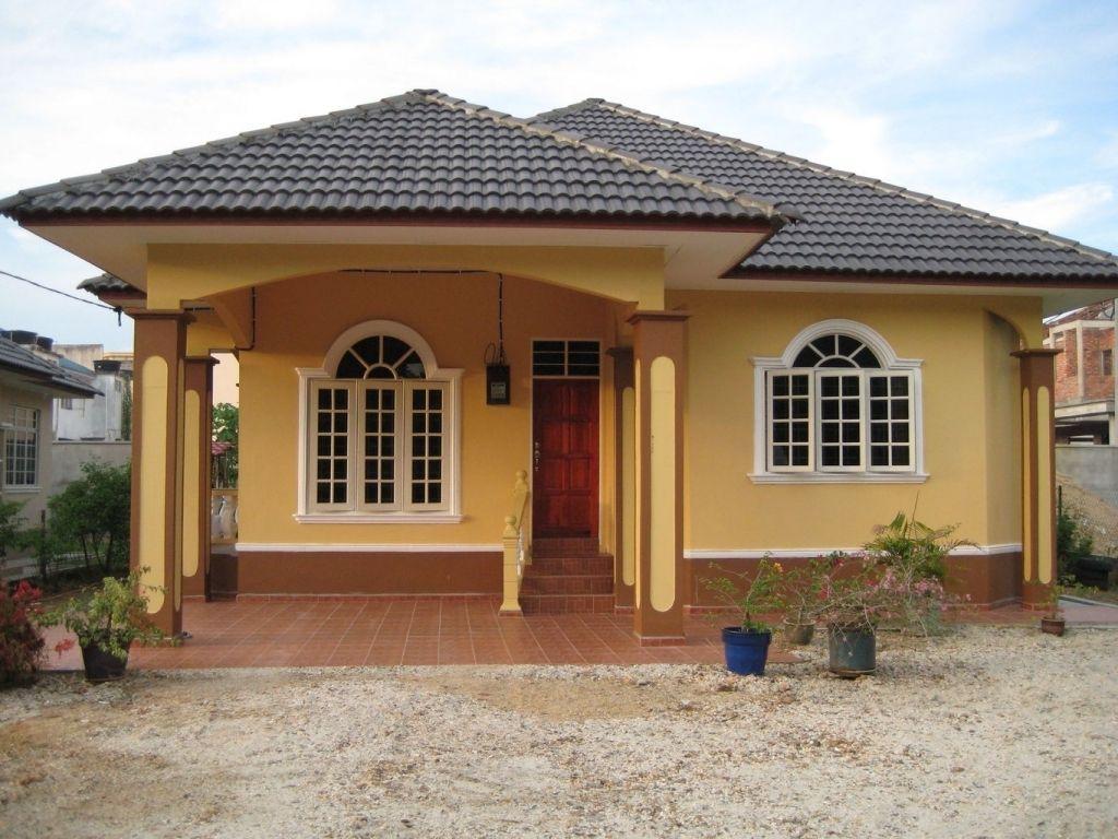 Hebat 21 Gambar Rumah Kampung 82 Menciptakan Dekorasi Interior Rumah untuk 21 Gambar Rumah Kampung