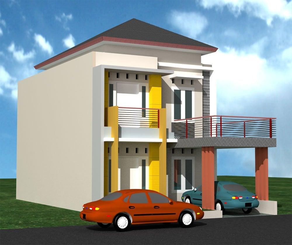 Hebat 21 Gambar Rumah Perumahan 91 Renovasi Desain Rumah Gaya Ide Interior oleh 21 Gambar Rumah Perumahan