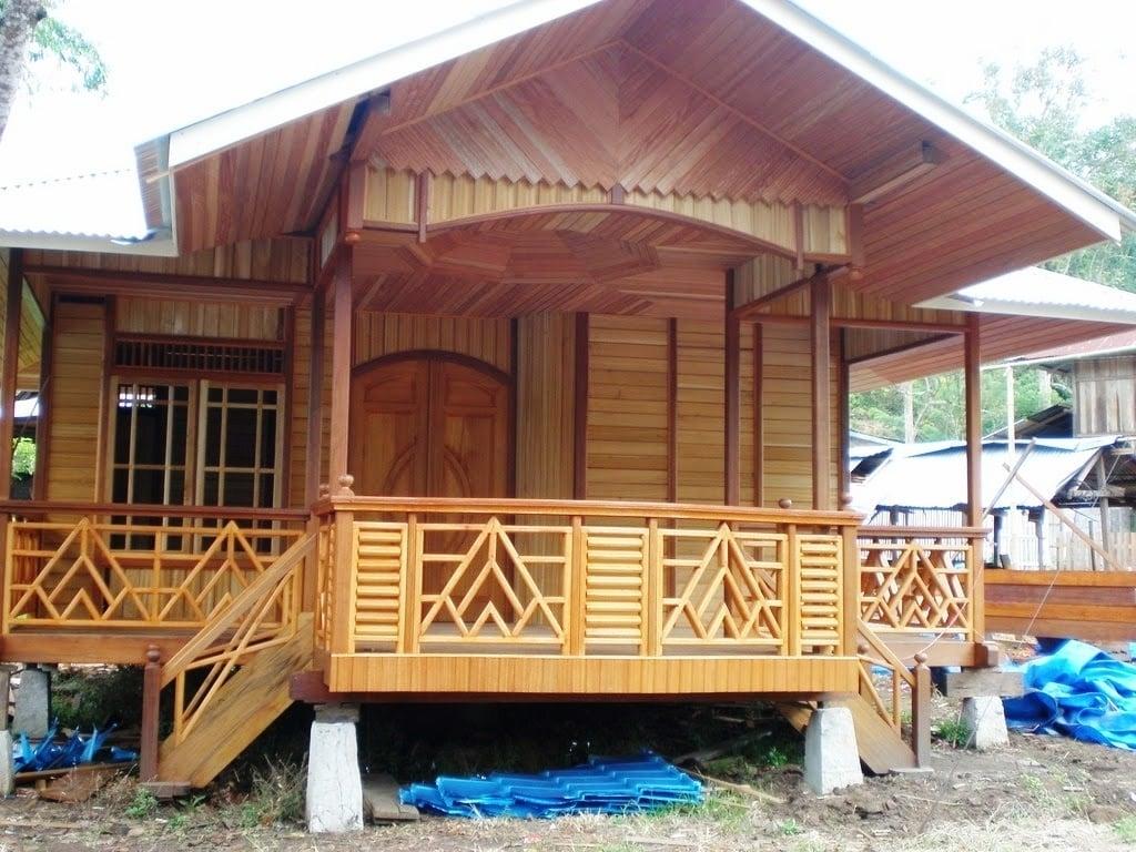 Imut 21 Gambar Rumah Panggung 85 Tentang Desain Rumah Inspiratif untuk 21 Gambar Rumah Panggung