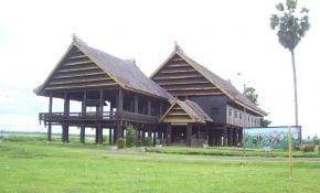 Indah 21 Gambar Rumah Adat Kalimantan 99 Menciptakan Ide Dekorasi Rumah untuk 21 Gambar Rumah Adat Kalimantan
