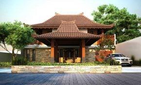Indah 21 Gambar Rumah Betawi 79 Dengan Tambahan Perencanaan Desain Rumah oleh 21 Gambar Rumah Betawi