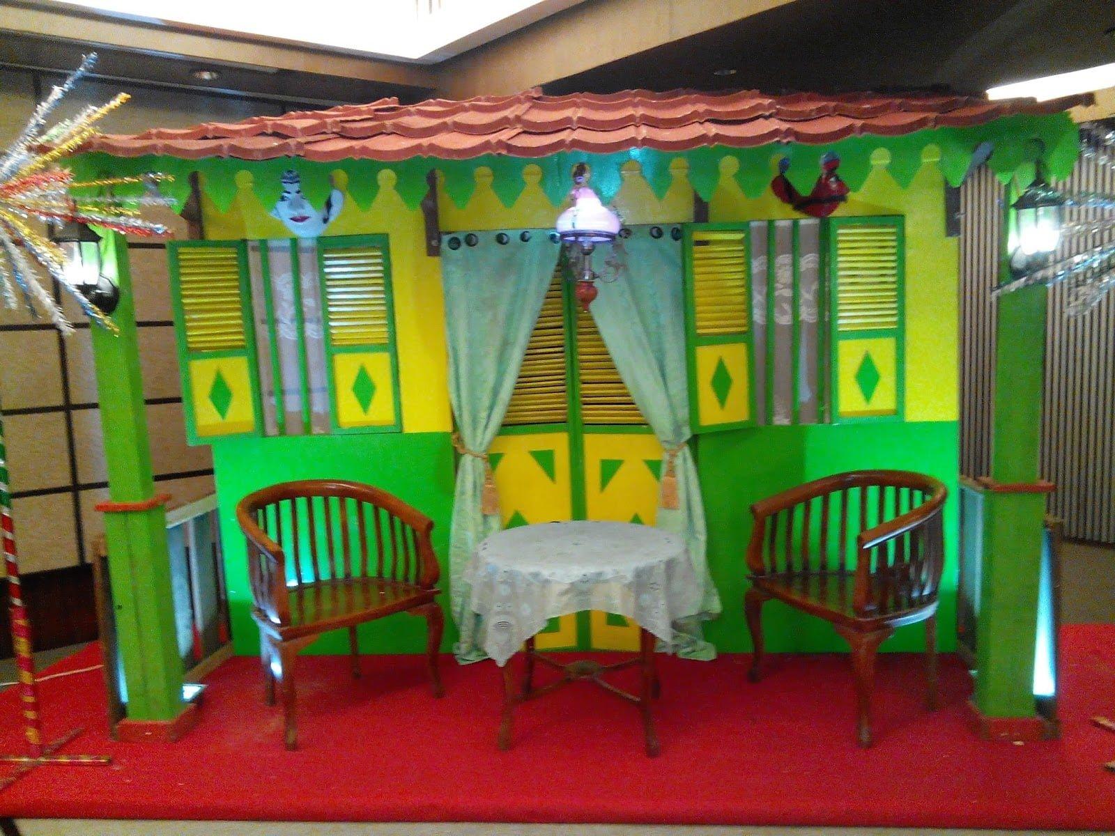 Kreatif 21 Gambar Rumah Betawi 42 Renovasi Ide Desain Rumah dengan 21 Gambar Rumah Betawi
