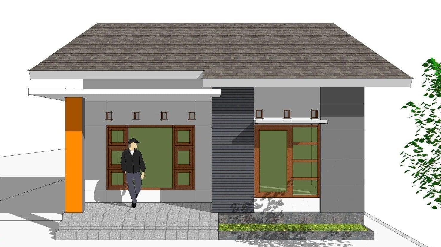 Luar biasa 21 Gambar Rumah Kampung 32 Menciptakan Inspirasi Ide Desain Interior Rumah untuk 21 Gambar Rumah Kampung