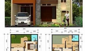 Luar biasa 21 Gambar Rumah Sederhana 4 Kamar 98 Di Rumah Merancang Inspirasi dengan 21 Gambar Rumah Sederhana 4 Kamar