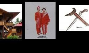 Menyenangkan 21 Gambar Rumah Adat 34 Provinsi 18 Dalam Perencanaan Desain Rumah untuk 21 Gambar Rumah Adat 34 Provinsi