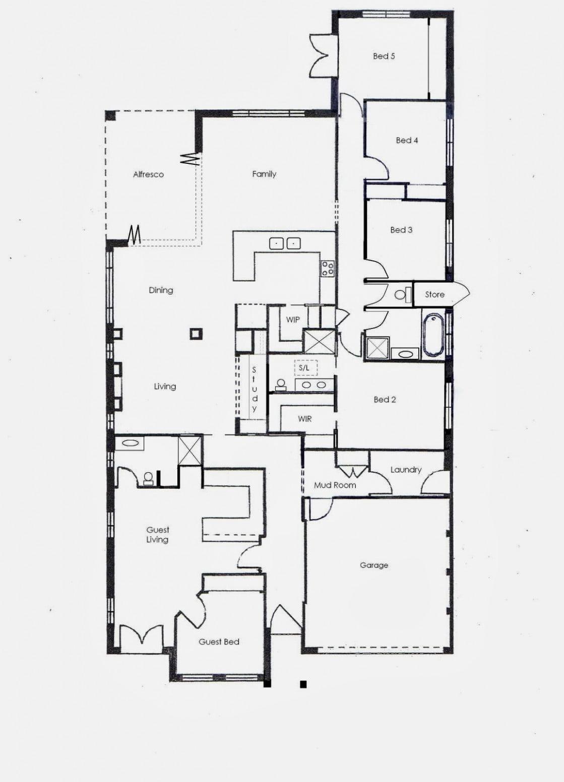 Menyenangkan 21 Gambar Rumah Minimalis 1 Kamar 16 Tentang Ide Renovasi Rumah oleh 21 Gambar Rumah Minimalis 1 Kamar