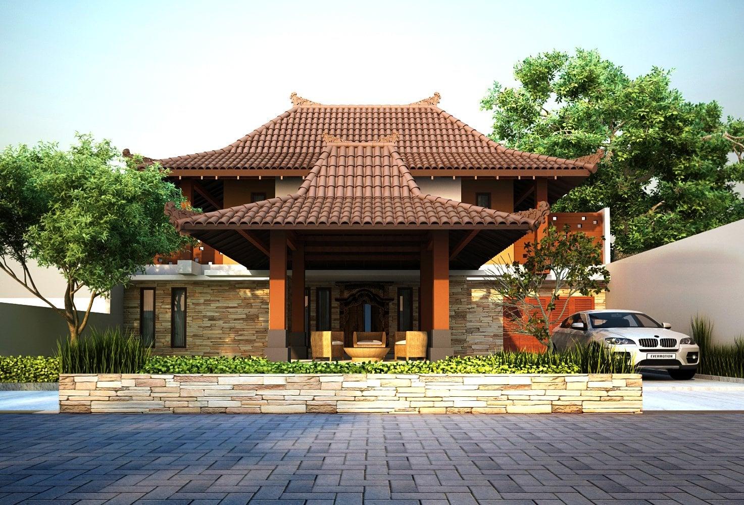 Mewah 21 Gambar Rumah Joglo Terbaru 99 Di Inspirasi Untuk Merombak Rumah oleh 21 Gambar Rumah Joglo Terbaru