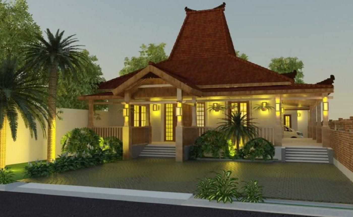 Mudah 21 Gambar Rumah Joglo Terbaru 33 Menciptakan Inspirasi Ide Desain Interior Rumah oleh 21 Gambar Rumah Joglo Terbaru