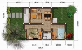 Paling keren 21 Gambar Rumah Minimalis Ukuran 7x20 70 Renovasi Ide Pengaturan Dekorasi Rumah untuk 21 Gambar Rumah Minimalis Ukuran 7x20