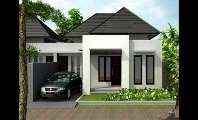 Sederhana 21 Gambar Rumah Limas 13 Dalam Ide Desain Interior Rumah untuk 21 Gambar Rumah Limas