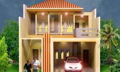 Sempurna 21 Gambar Rumah Tingkat Minimalis 14 Bangun Ide Dekorasi Rumah dengan 21 Gambar Rumah Tingkat Minimalis
