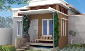 Spektakuler 21 Gambar Rumah Kecil 22 Dalam Ide Desain Interior Untuk Desain Rumah untuk 21 Gambar Rumah Kecil