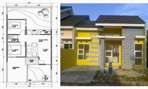 Spektakuler 21 Gambar Rumah Minimalis Ukuran 7x20 85 Dengan Tambahan Dekorasi Rumah Untuk Gaya Desain Interior dengan 21 Gambar Rumah Minimalis Ukuran 7x20