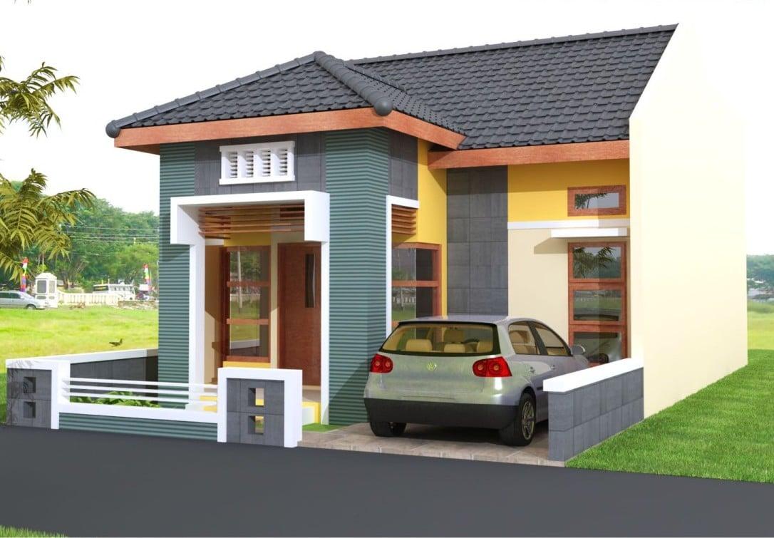 Teratas 21 Gambar Rumah Perumahan 20 Untuk Ide Desain Rumah dengan 21 Gambar Rumah Perumahan