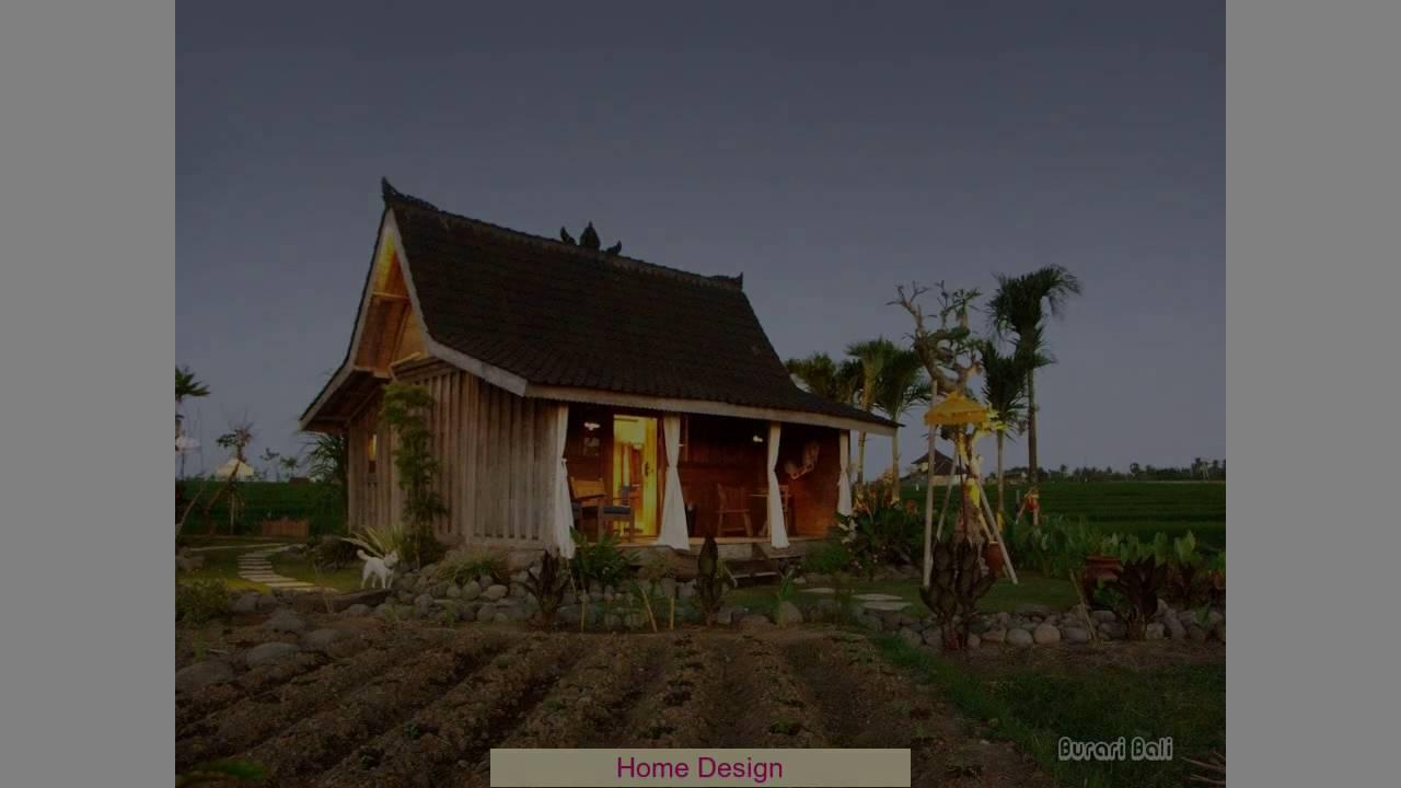 Teratas 21 Gambar Rumah Sederhana Pedesaan 32 Bangun Desain Rumah Inspiratif dengan 21 Gambar Rumah Sederhana Pedesaan