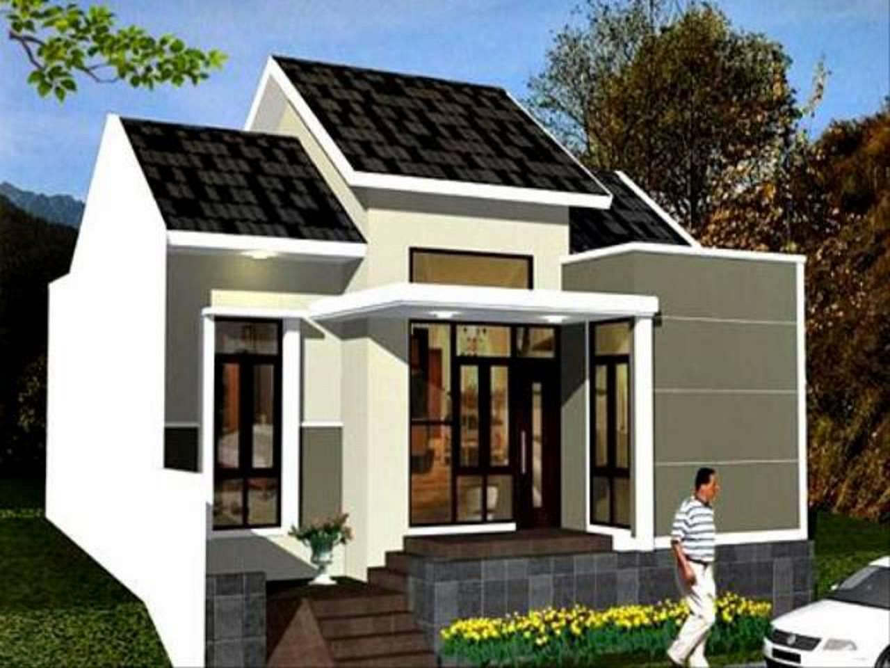 Unik 21 Gambar Rumah Kampung 47 Renovasi Merancang Inspirasi Rumah untuk 21 Gambar Rumah Kampung