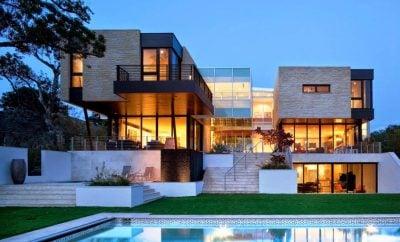 luar biasa 21 gambar rumah mewah 2 tingkat 44 untuk