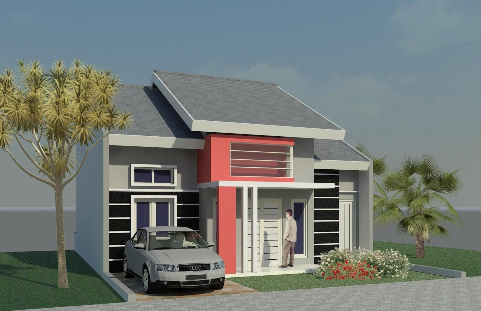 Unik 21 Gambar Rumah Perumahan 15 Dalam Inspirasi Ide Desain Interior Rumah untuk 21 Gambar Rumah Perumahan