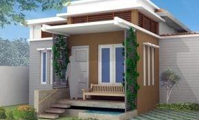 Unik 21 Gambar Rumah Sederhana Pedesaan 19 Di Inspirasi Dekorasi Rumah Kecil untuk 21 Gambar Rumah Sederhana Pedesaan