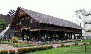 Wow 21 Gambar Rumah Adat Indonesia 34 Provinsi 35 Dekorasi Interior Rumah untuk 21 Gambar Rumah Adat Indonesia 34 Provinsi