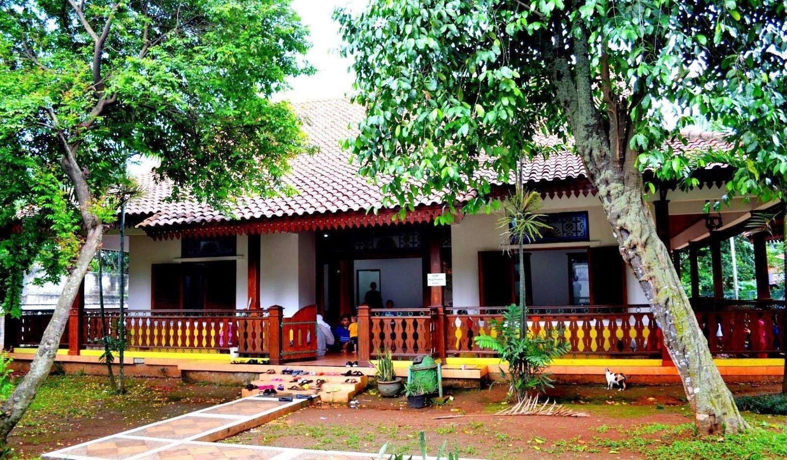 Wow 21 Gambar Rumah Betawi 26 Ide Merancang Interior Rumah untuk 21 Gambar Rumah Betawi