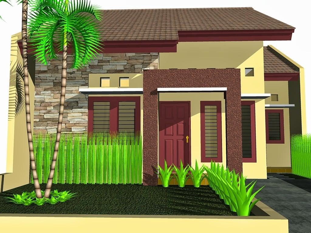 Wow 21 Gambar Rumah Kampung 58 Renovasi Dekorasi Rumah Inspiratif dengan 21 Gambar Rumah Kampung