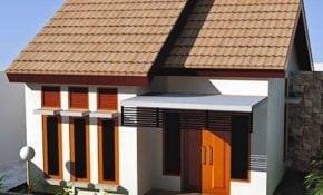 62+ Gambar Rumah Minimalis Ukuran 6x10 Gratis