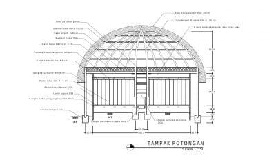 Anggun Denah Rumah Adat Papua 97 Untuk Ide Dekorasi Rumah oleh Denah Rumah Adat Papua