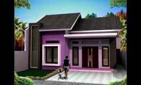 Anggun Desain Rumah Sederhana 1 Lantai 68 Bangun Ide Desain Rumah oleh Desain Rumah Sederhana 1 Lantai