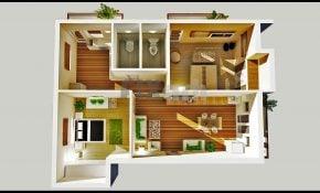 Anggun Desain Rumah Sederhana 2 Kamar 31 Dalam Ide Desain Interior Untuk Desain Rumah untuk Desain Rumah Sederhana 2 Kamar