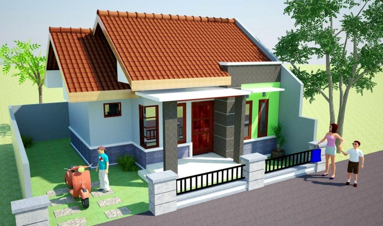 Anggun Desain Rumah Sederhana Murah Meriah 30 Renovasi Ide Dekorasi Rumah dengan Desain Rumah Sederhana Murah Meriah