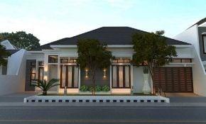 Anggun Foto Desain Rumah Mewah 1 Lantai 62 Di Rumah Merancang Inspirasi oleh Foto Desain Rumah Mewah 1 Lantai