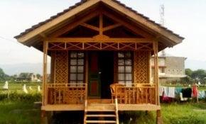 Bagus Desain Rumah Sederhana Dari Bambu 86 Tentang Ide Dekorasi Rumah oleh Desain Rumah Sederhana Dari Bambu