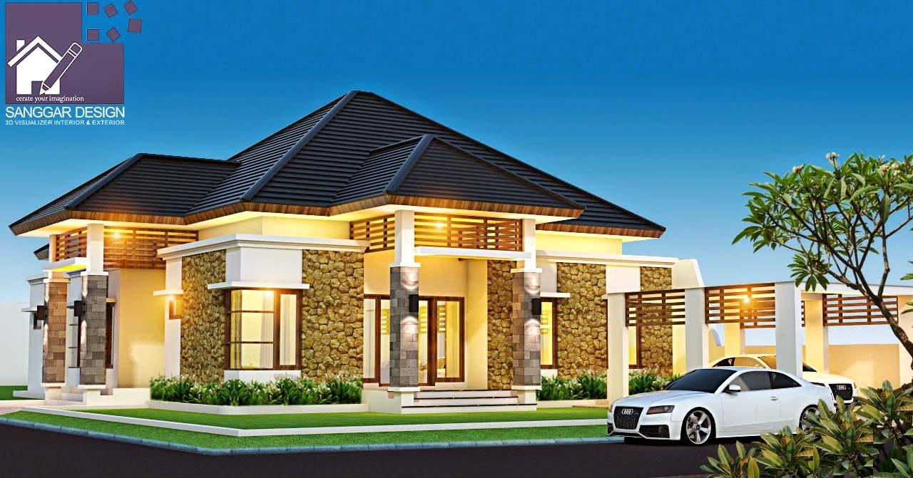 Bagus Foto Desain Rumah Mewah 1 Lantai 52 Ide Merombak Rumah dengan Foto Desain Rumah Mewah 1 Lantai