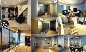 Besar Desain Interior Rumah Di Medan 87 Dekorasi Rumah Inspiratif untuk Desain Interior Rumah Di Medan