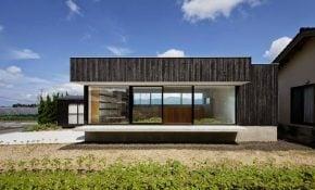 9200 Gambar Desain Rumah Jepang Modern Minimalis Terbaru Unduh
