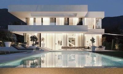Besar Desain Rumah Mewah 2 Lantai Dengan Kolam Renang 83 Menciptakan Desain Rumah Inspiratif oleh Desain Rumah Mewah 2 Lantai Dengan Kolam Renang