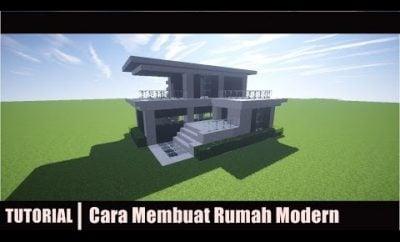 Besar Desain Rumah Mewah Di Minecraft 76 Dengan Tambahan Dekorasi Rumah Inspiratif oleh Desain Rumah Mewah Di Minecraft